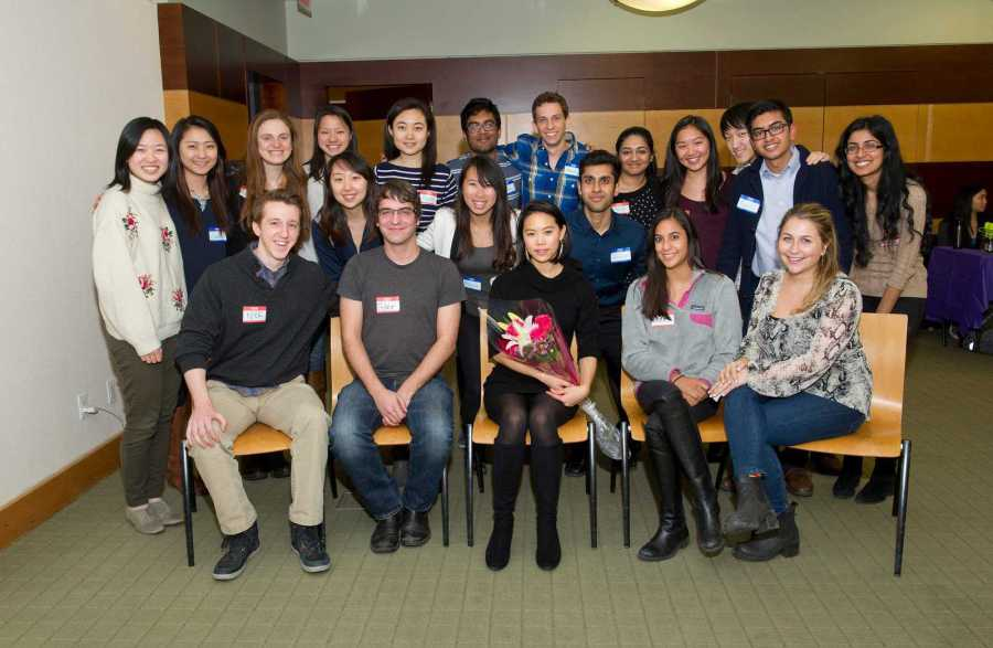 Last year's Social Impact Council organized a number successful events for their first Impact Week.