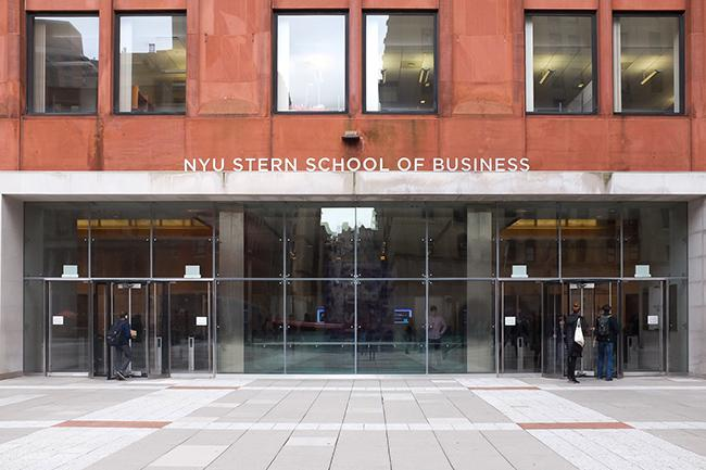 Anti-Semitic remarks made by Elmer Bobst have prompted calls for the renaming of NYU's library.