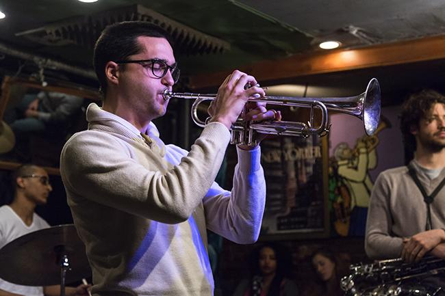 Jazz Music Venues for the Night Owl