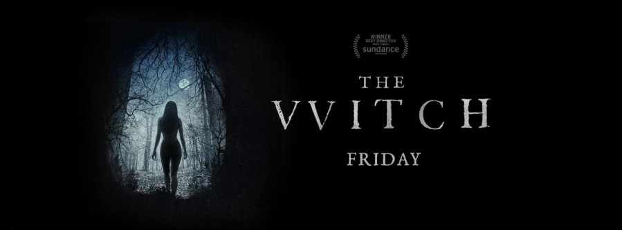 The Witch, a film directed by Robert Eggers, opens in theaters this Friday, February 19.