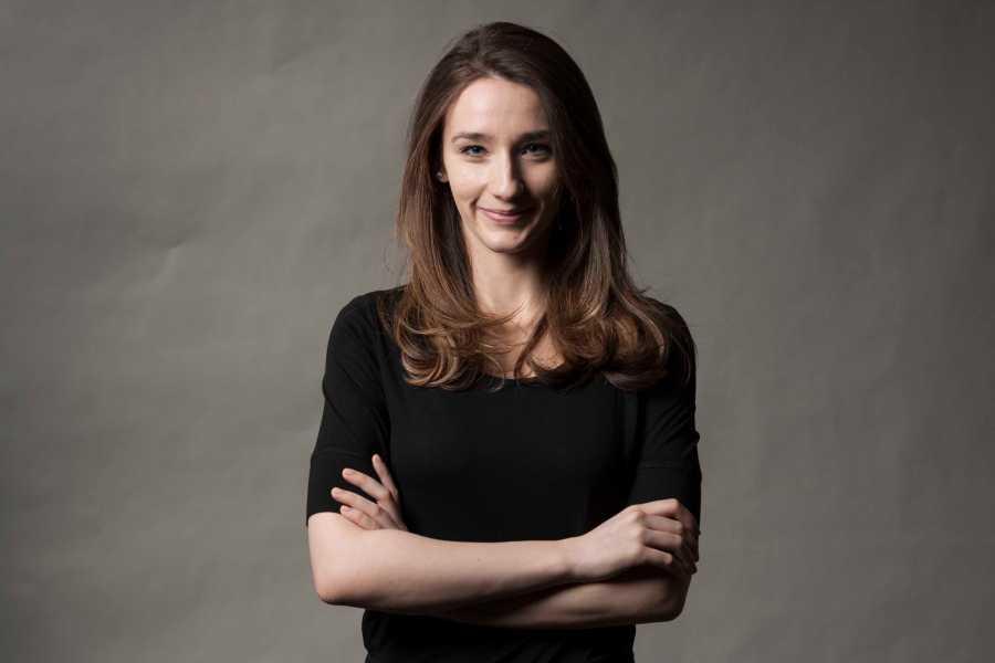 Isabelle Klinghoffer