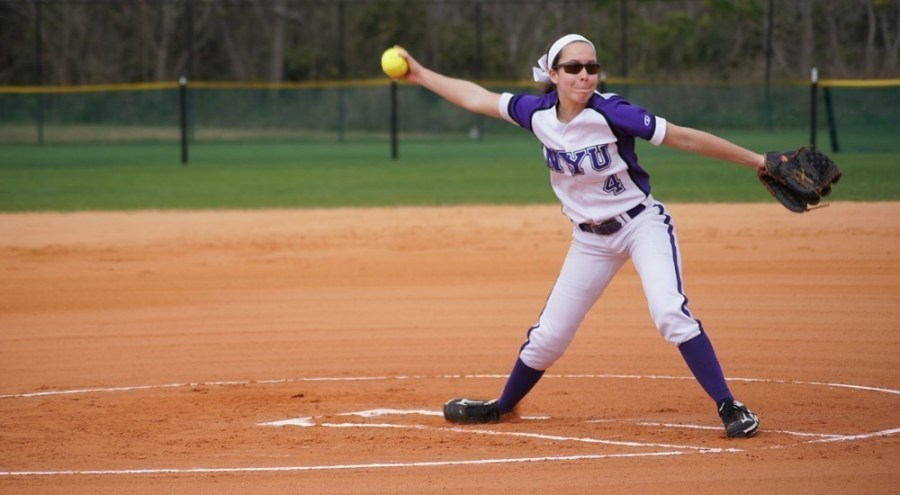 NYU fell to Montclair State University this weekend, ending the games 11-10 and 10-7.