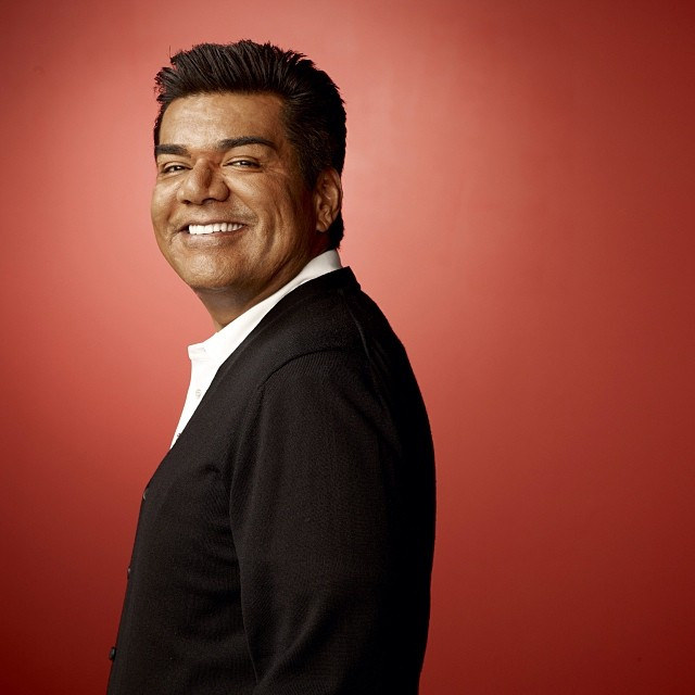 George Lopez stars in the new TV Land show,