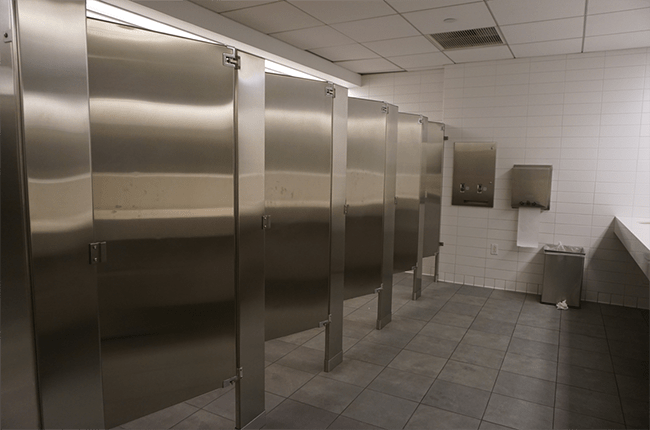 A roundup of the best and worst of bathrooms on campus: has your favorite spot made the list?