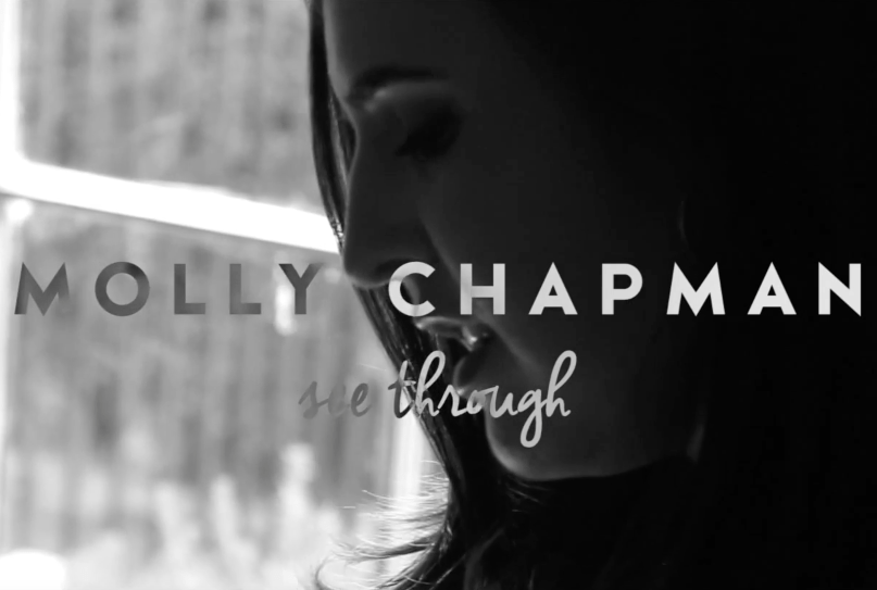 PREMIERE: Don't Miss Molly Chapman's New Music Video for
