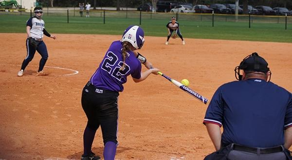 NYU Softball was scheduled to play a total of six games throughout the weekend, ending with NYU beating New Jersey City University twice on Friday, and Brandeis University twice on Saturday;  their games on Sunday were cancelled.