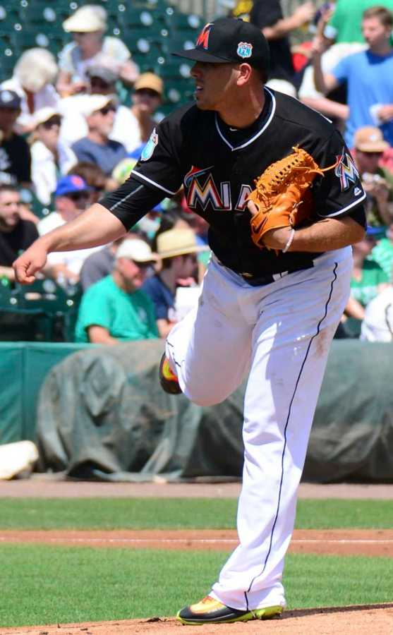 This past Sunday, up-and-coming MLB star, Miami Marlins pitcher, Jose Fernandez passed away due to a boating accident.  Over the course of four seasons, Fernandez went 38-17 with 589 strikeouts.