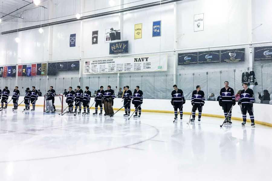 After their season long winning streak, the Violet's lost to William Paterson University on Saturday.