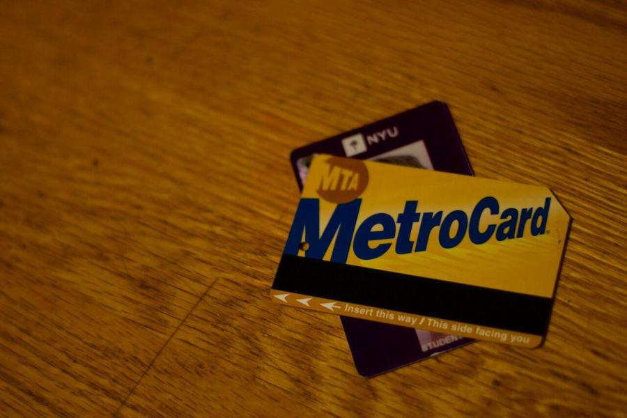 Reduced MetroCards for NYU students: fantasy or feasible?