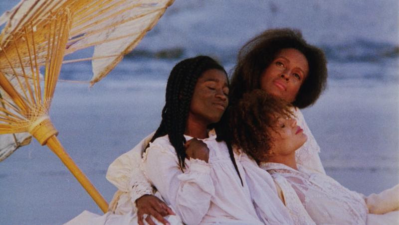 Daughters+of+the+Dust%2C+the+inspiration+behind+Beyonc%C3%A9s+Lemonade%2C+discusses+the+conflicts+of+the+Black+female+identity+and+is+to+be+re-released+by+Cohen+Media+Group+in+honor+of+its+25th+anniversary.