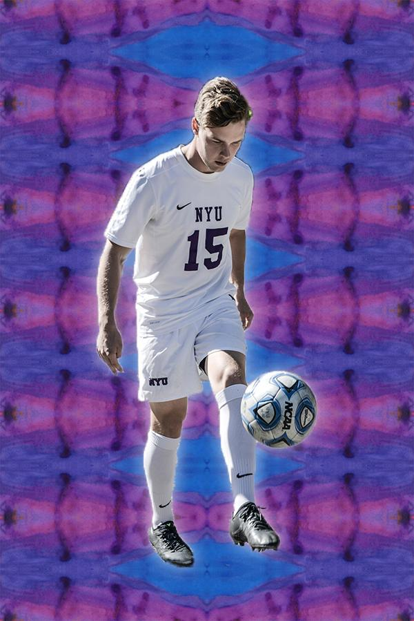 Petter Aasa, who will have served as captain for two seasons, will leave the team upon graduation in May.