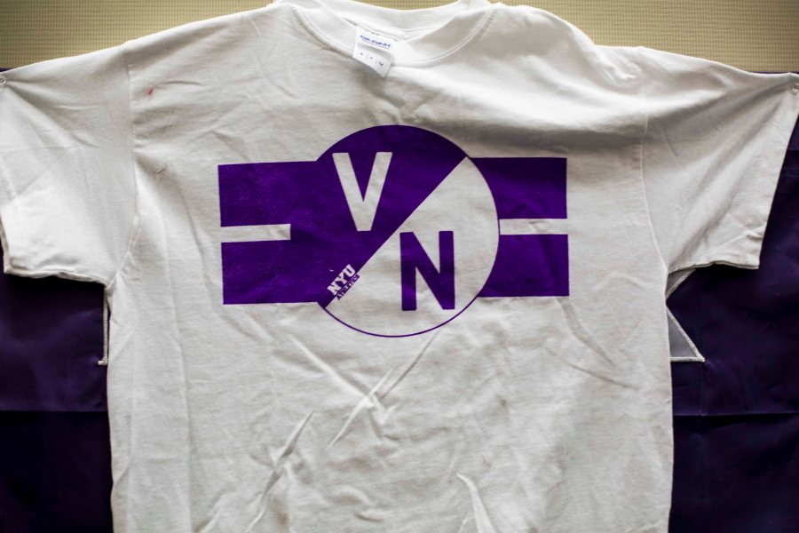 Violet Nation serves to expand the reach of NYU Athletics.