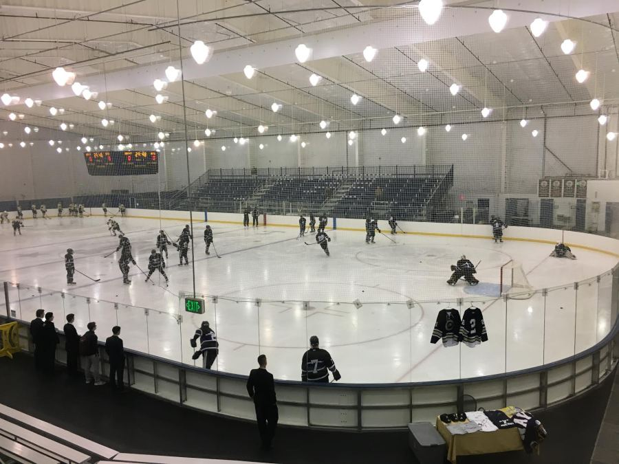 After a perfect first weekend of the season, the NYU hockey team will return to the Chelsea Piers Sky Rink on Friday.