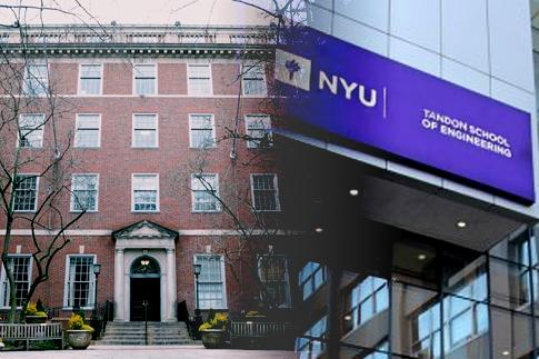 The Tandon School of Engineering and NYU Law are working together on a new master's program in Cybersecurity Risk and Strategy.