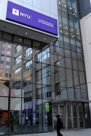 With a smaller department, less faculty members and limited lab space, many NYU Tandon students are questioning why their physics program possesses fewer resources than that of CAS.