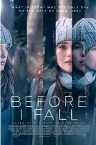"""""""Before I Fall,"""" directed by Russo-Young, was released in theaters on Friday, March 3. The film is based off a bestselling young adult novel."""