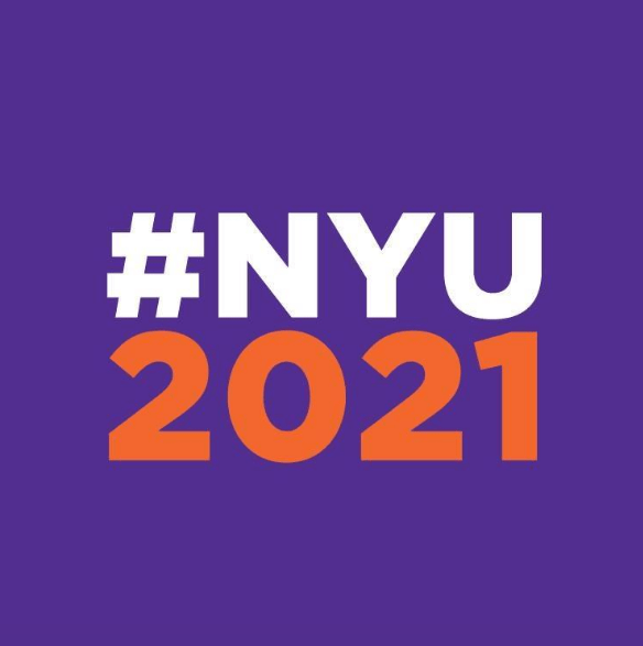 NYU Class of 2021 has the lowest acceptance rate in the last 16 years, falling at 27 percent from last year's 35 percent.