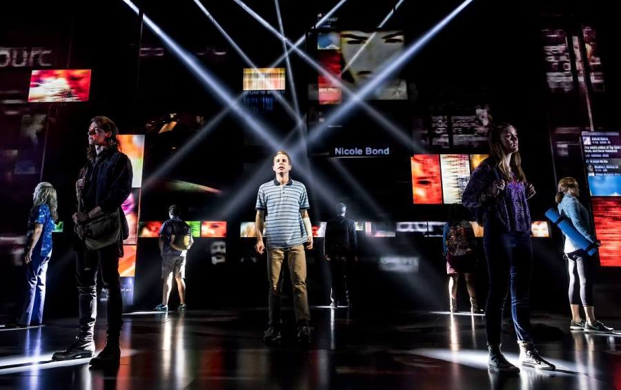 Dear Evan Hansen has captivated the hearts of audiences and critics alike, collecting a number of Tony nominations and wins.