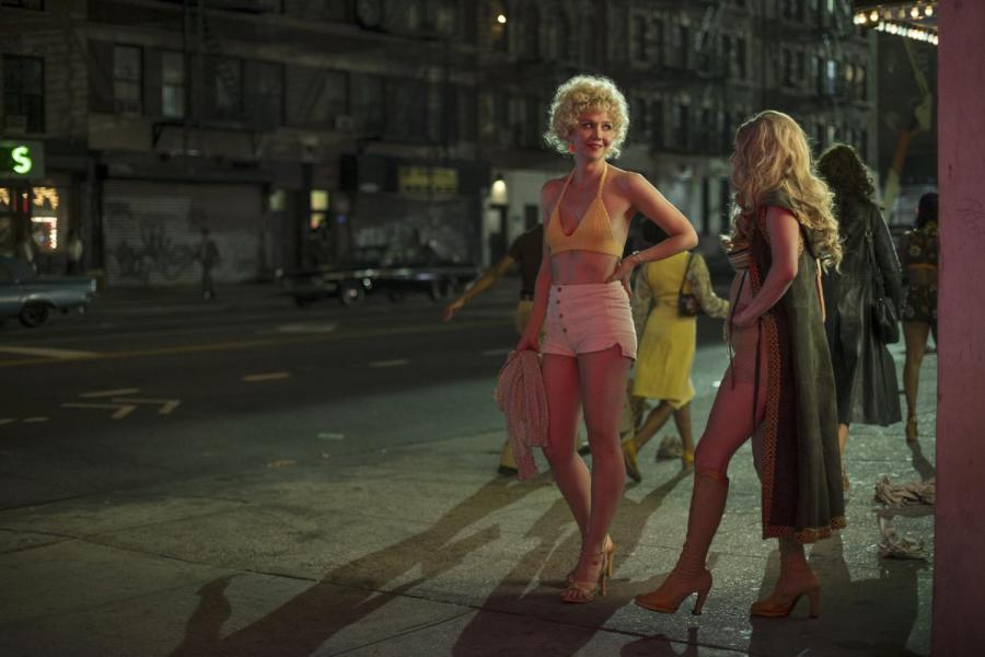 HBO%E2%80%99s+%E2%80%9CThe+Deuce%E2%80%9D+shows+the+grittier+side+of+New+York+City+with+James+Franco+and+Maggie+Gyllenhaal.%0A%0A