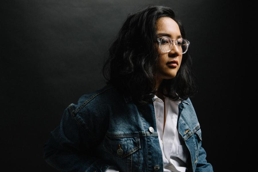 Jay Som writes about her struggles and hardships in her new album