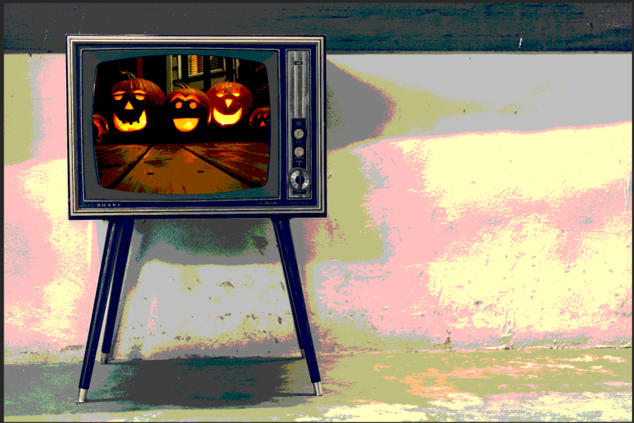 WSN staff share their favorite Halloween TV Episodes from when they were growing up.