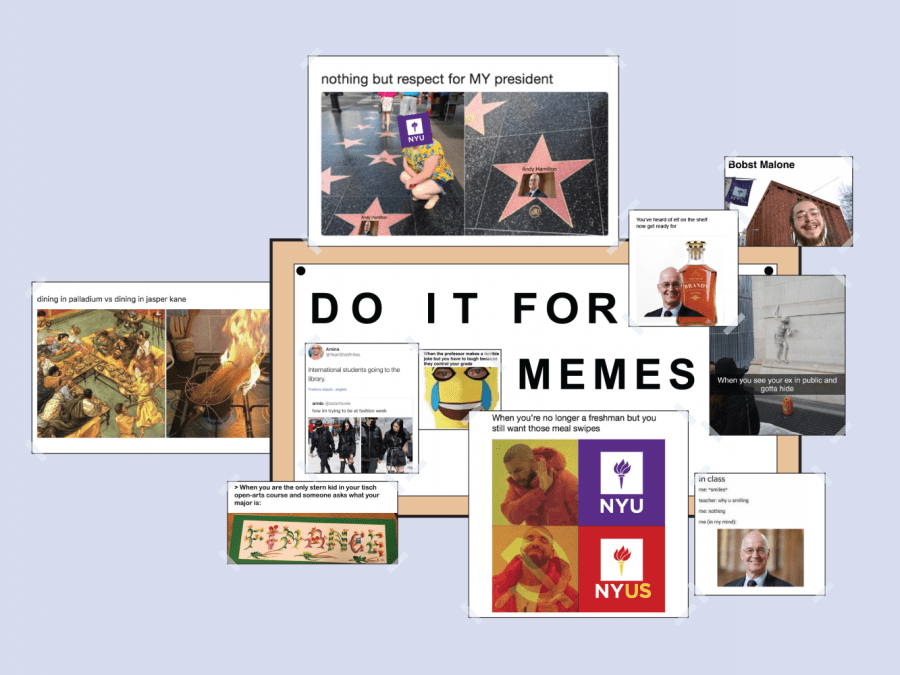The Meme Issue