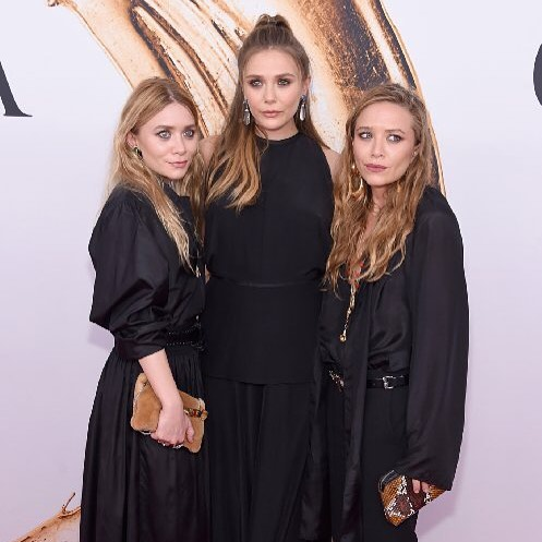 After the huge success of the fashion brand The Row, the Olsen twins launched another fashion brand Elizabeth & James which was named after their other two siblings.