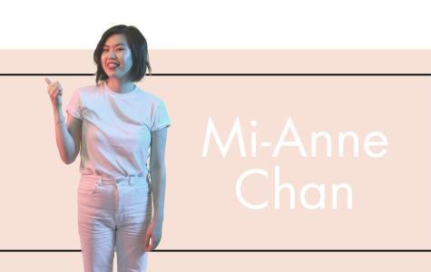 Mi-Anne Chan Chats Beauty