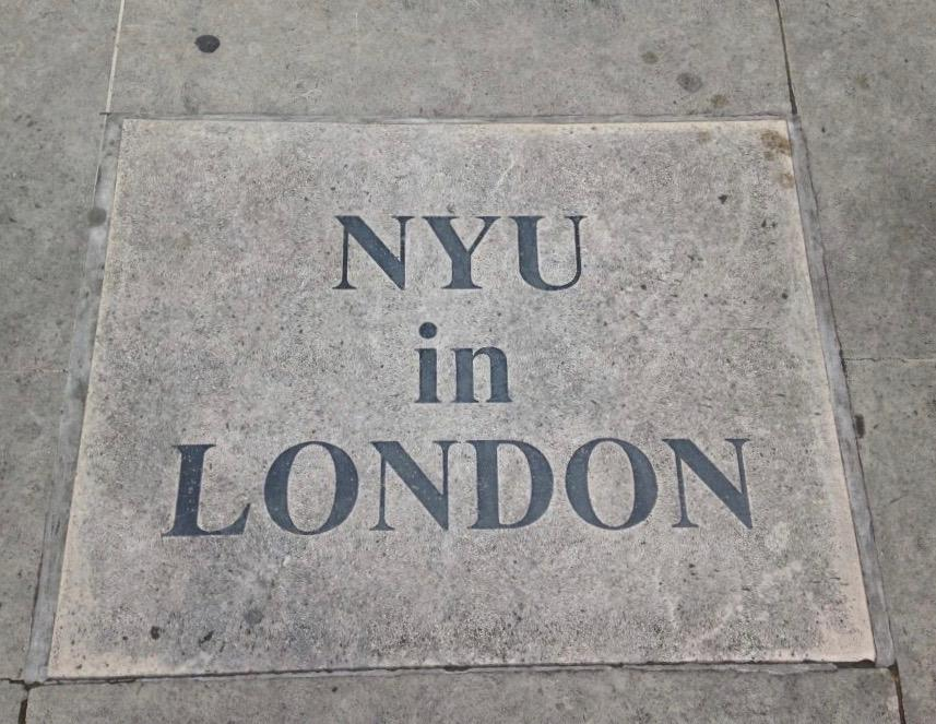 At NYU London, students of color may find it harder to feel at ease in a country where the population is predominantly white. NYU now offers diversity discussion panels at the abroad site.