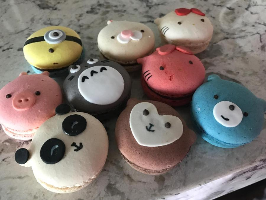 Although+these+macaroons+were+cute+in+presentation%2C+they+didn%27t+live+up+to+Feng%27s+culinary+expectations.+