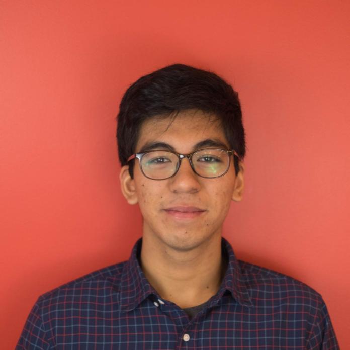 Deputy Creative Director Arvind Sindhwani