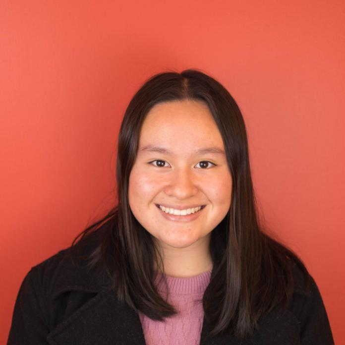 Deputy News Editor Sarah Jackson
