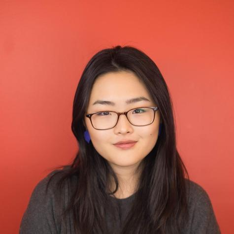 Photo of Cissy Yun