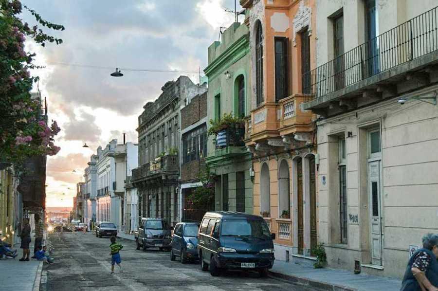 Exposure | Buenos Aires