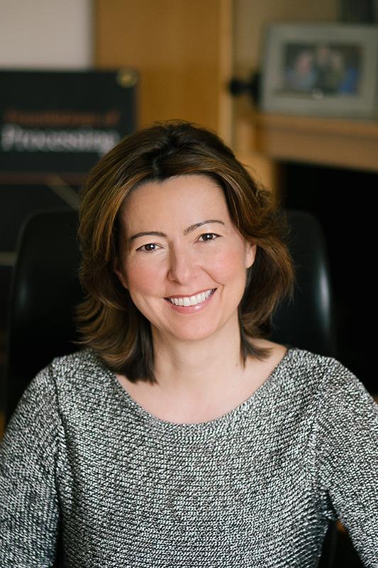 Tandon Names Jelena Kovačević as its First Female Dean
