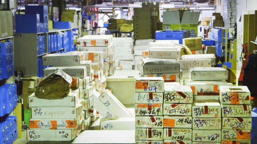 Over 200,000 rape kits remain untested in the U. S.