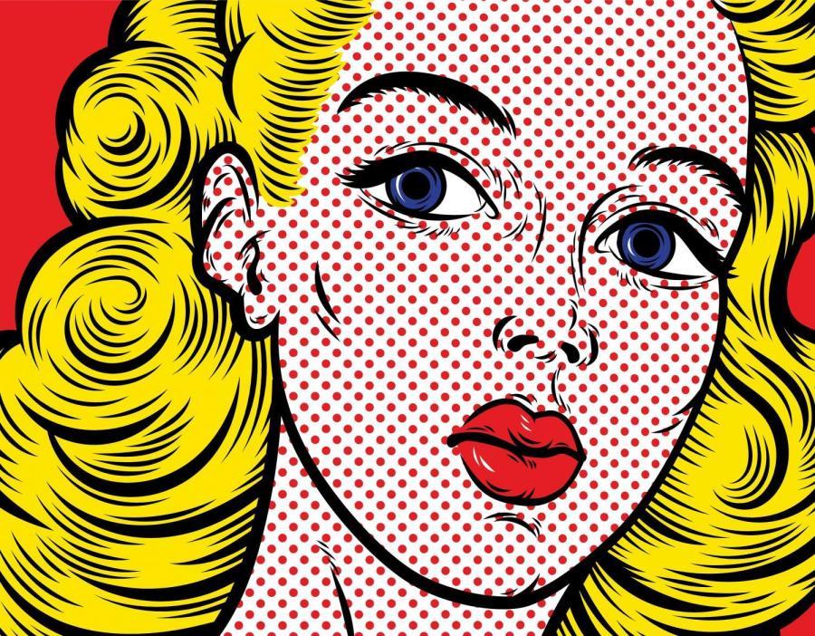 Making Politics Pop: Social Commentary in Pop Art