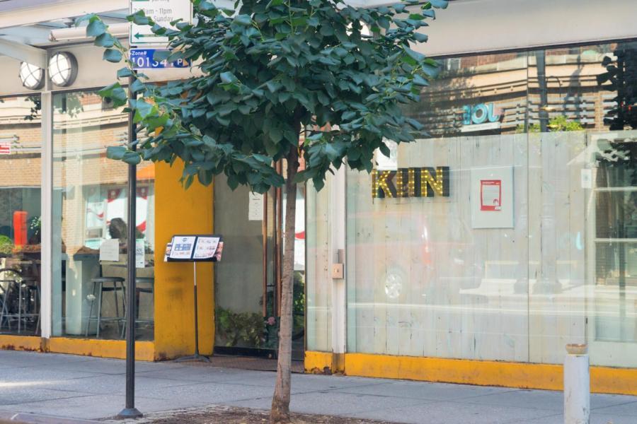 Kiin Thai Restaurant