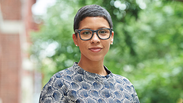 Melissa Murray is a professor at NYU Law, specializing in constitutional law, family law, criminal law, and reproductive rights and justice.