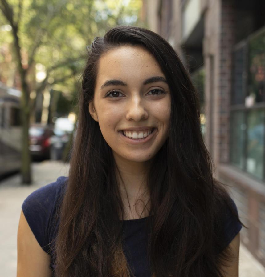 Rachel Buigas-Lopez