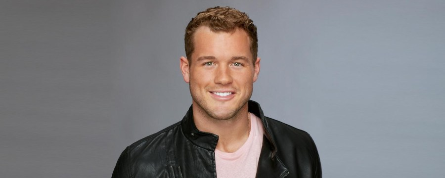 Colton Underwood, the recently selected star of the 23rd season of