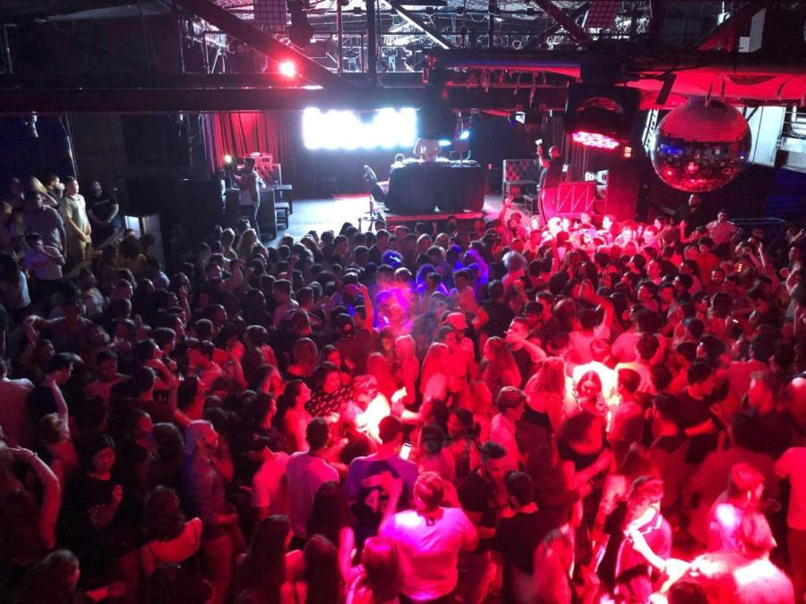 Underage Nightlife and How NYC Welcome Week Pulled It Off