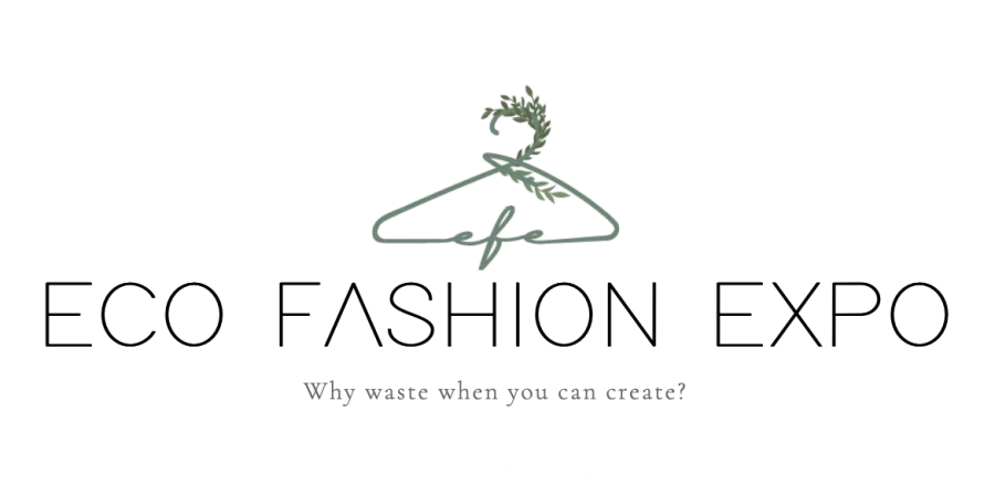 Eco Fashion Expo, an organization dedicated to linking sustainability with fashion. (via Facebook.)