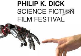 Promotional media for the Philip K. Dick Film Festival. (via Indiegogo)