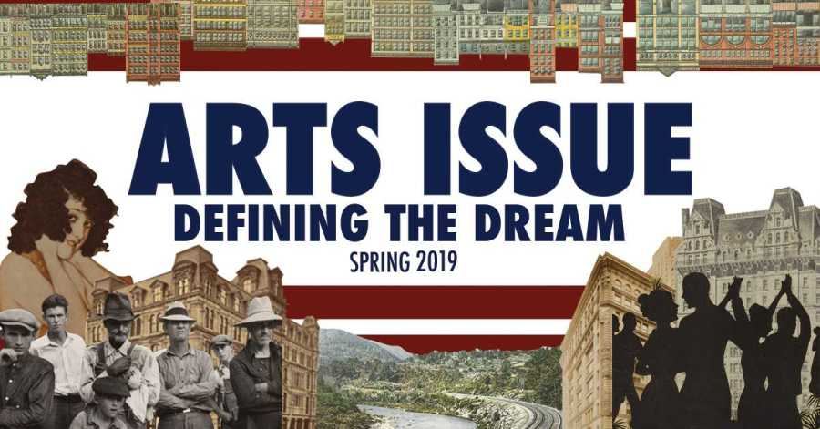 Arts Issue | Spring 2019