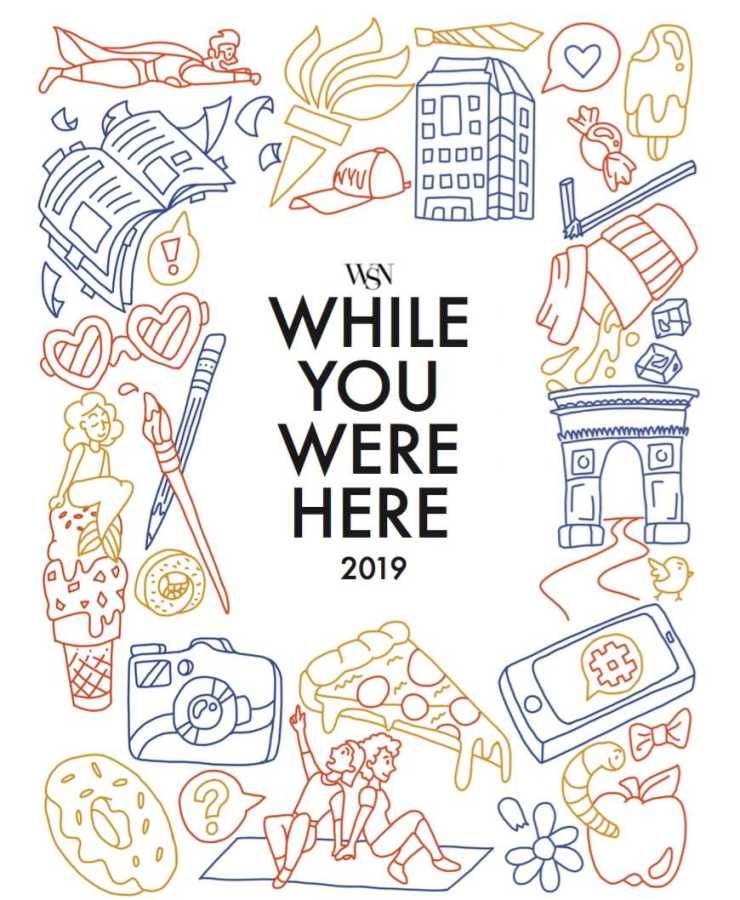 While You Were Here 2019
