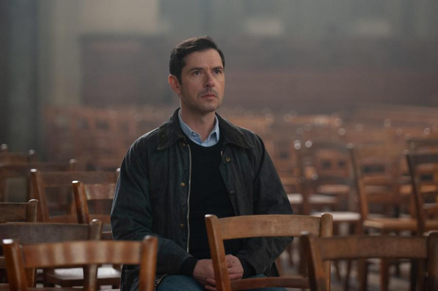 'By the Grace of God' is a film directed by Francois Ozon released on October 18, 2019. (Via Music Box Films)