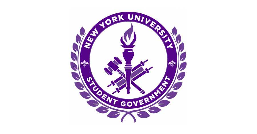 The+logo+of+NYU%27s+Student+Government.+%28Courtesy+of+NYU+Student+Government%29+