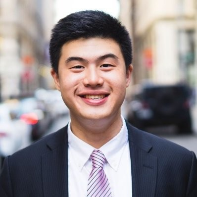 Bill Tsai is a graduate of NYU Stern who came under fire earlier this year for his participation in insider trading. (Via LinkedIn)