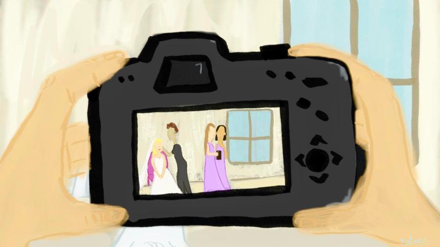 Illustrated by Rachel Lee.